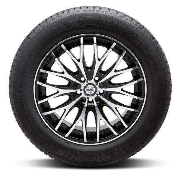 Ελαστικά Michelin Latitude Sport 3 - Ελαστικά Καλογρίτσας - πλαϊνή όψη