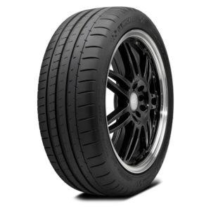 Ελαστικά Michelin Pilot Super Sport - Ελαστικά Καλογρίτσας