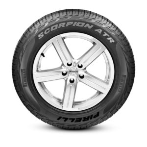PIRELLI SCORPION ALL TERRAIN PLUS - ATR