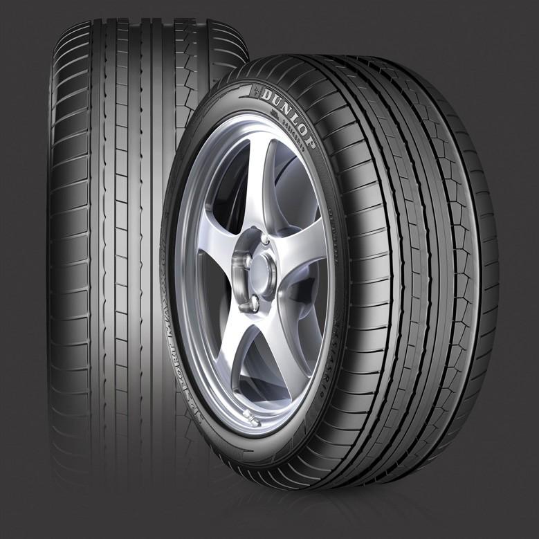 DUNLOP 265/45R20 104Y SP SPORT MAXX GT MO MFS