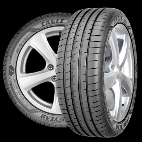 GOODYEAR 215/45R17 87Y  EAGLE F1 ASYMMETRIC 3 1