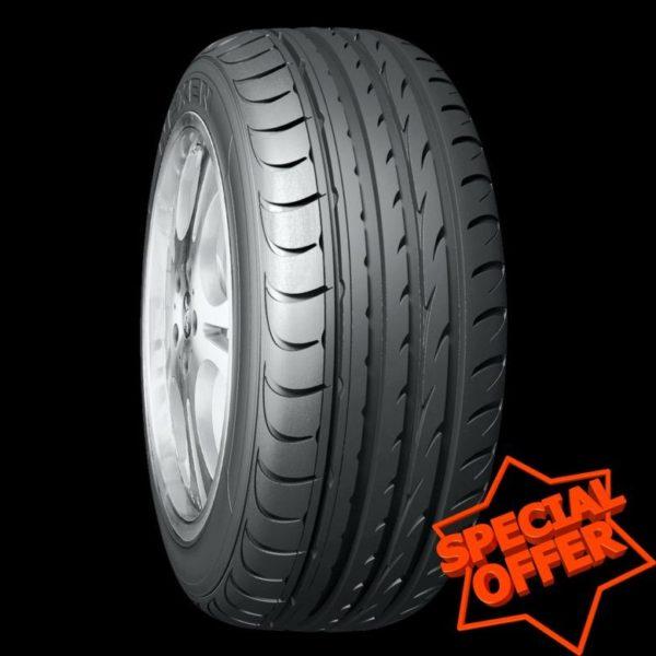 ROADSTONE 245/45R17 99W N8000 XL