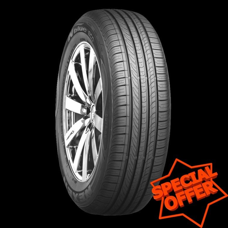 ROADSTONE 205/55R16 91V N'BLUE ECO