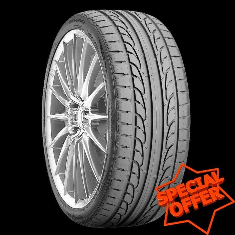 ROADSTONE 215/55R16 97W N6000 XL