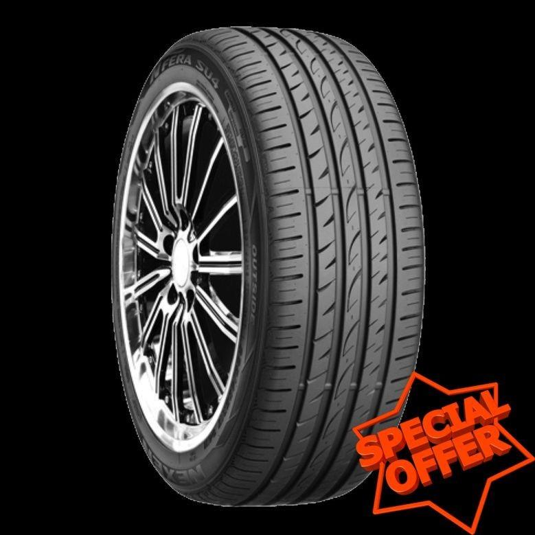 ROADSTONE 255/35R18 94W EUROVIS SPORT 04 XL