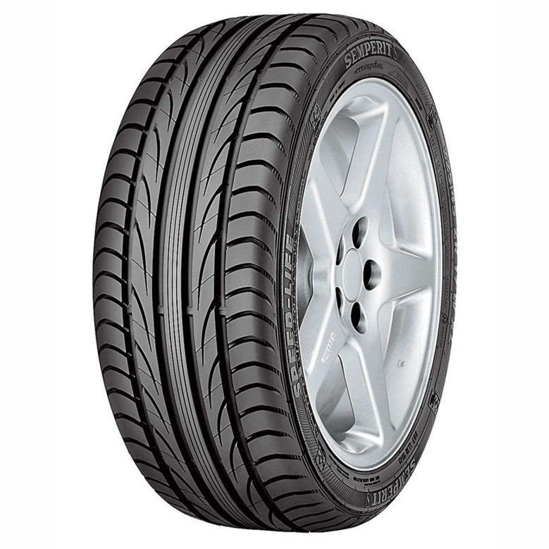 SEMPERIT 235/65R17 108V XL  Speed-Life