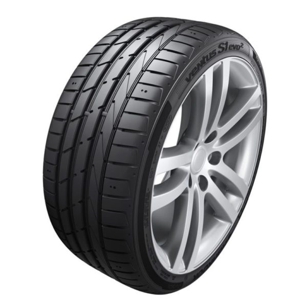 HANKOOK 255/45ZR19 104 Y XL Κ117 Ventus SI evo2 1