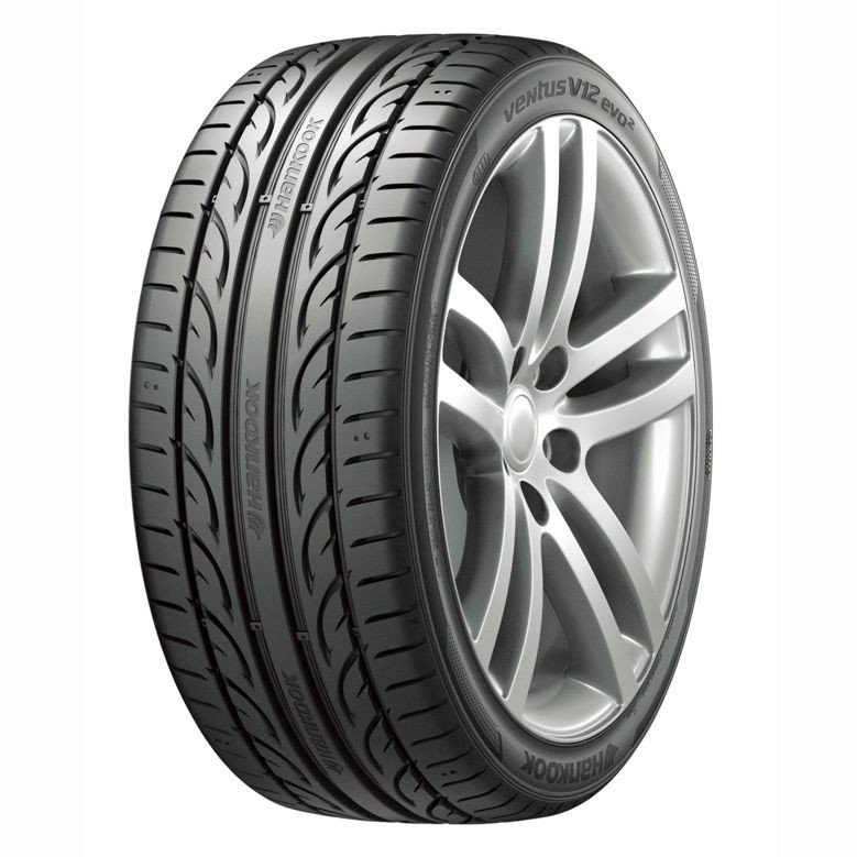 HANKOOK 255/35ZR19 96Y XL Κ120 Ventus V12 evo2