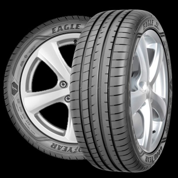 GOODYEAR 215/40R17 87Y EAGLE F1 ASYMMETRIC 3 XL FP 1