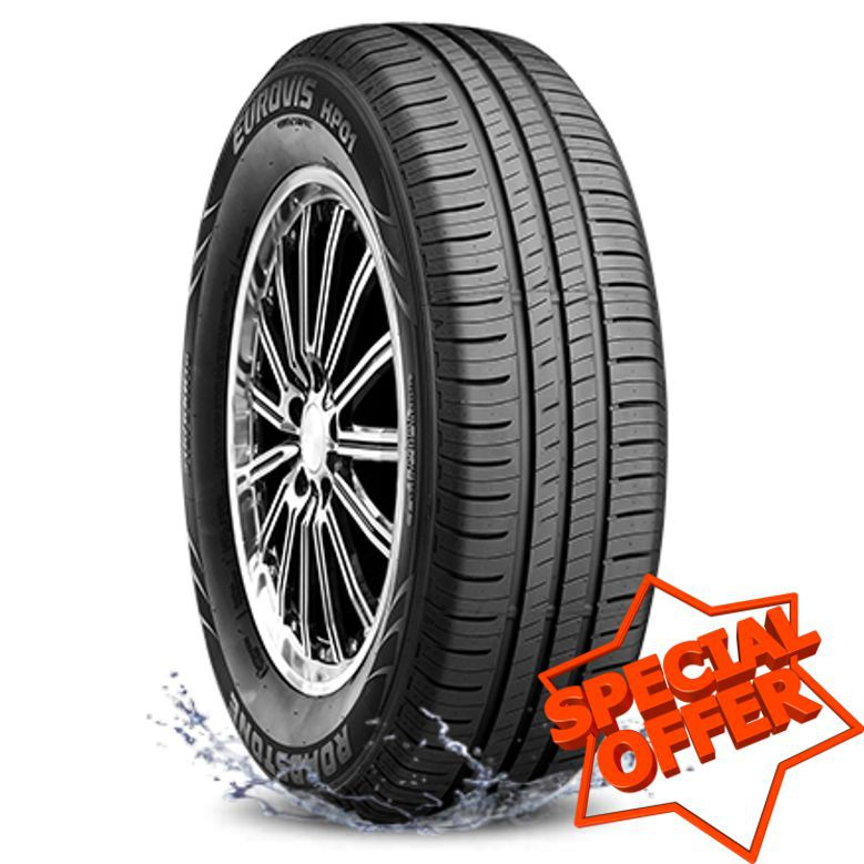 ROADSTONE 165/70R14 81T XL EUROVIS HP01 1