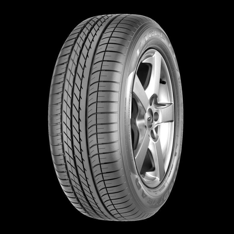 GOODYEAR 255/55R18 109Y EAG F1 ASY SUV AO XL FP
