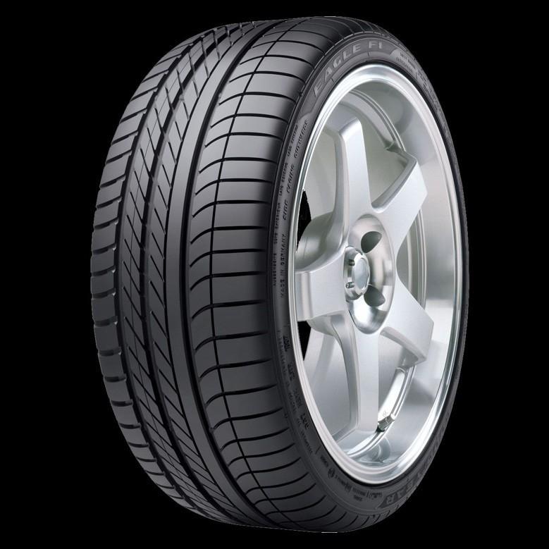 GOODYEAR 275/45R20 110W EAG F1 ASY SUV XL FP
