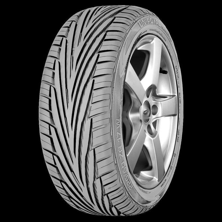 UNIROYAL 215/40ZR16 86W RainSport 2   XL FR
