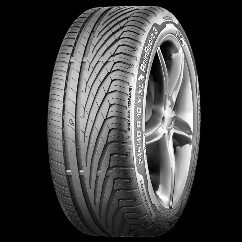 UNIROYAL 255/30R19 91Y RainSport 3   XL FR