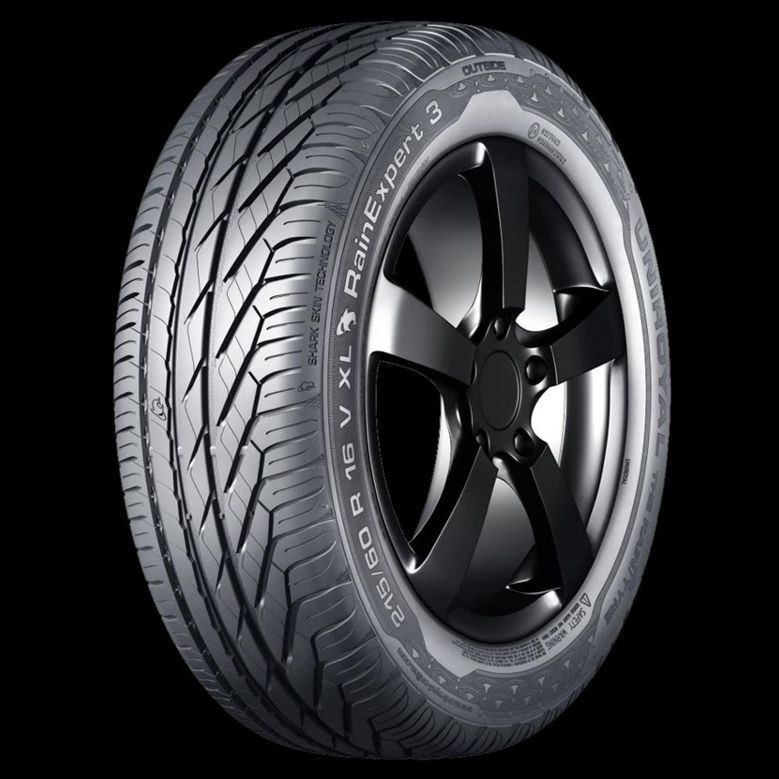 UNIROYAL 185/60R15 88H RainExpert 3 XL