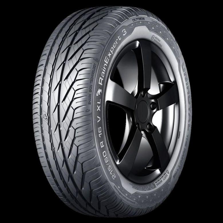 UNIROYAL 255/60R18 112V RainExpert 3 SUV XL FR