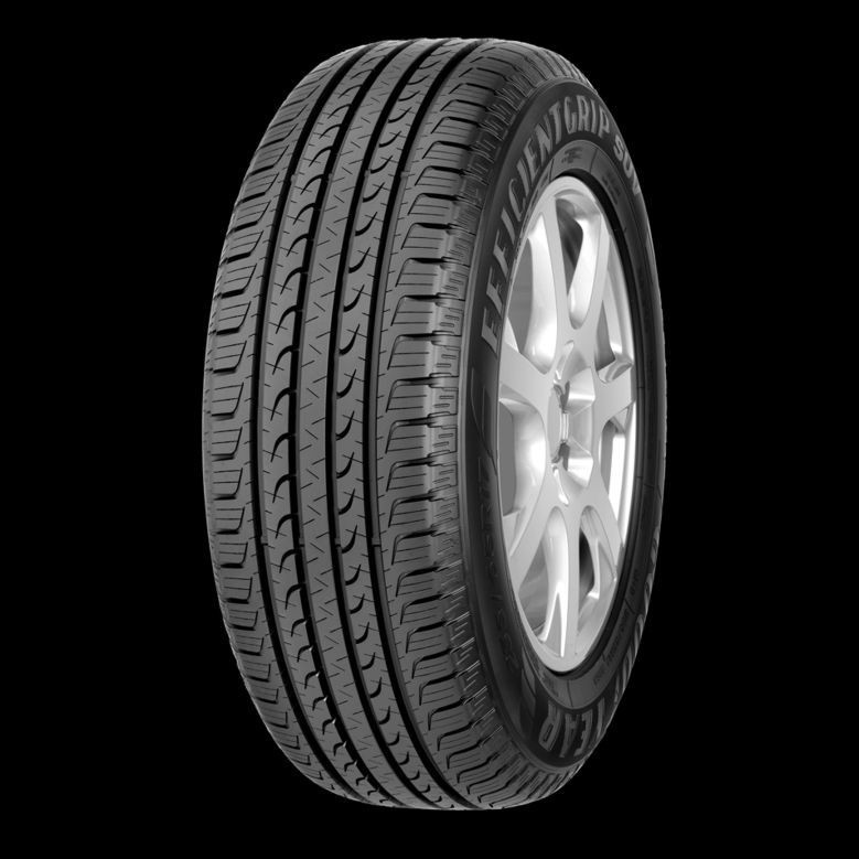 GOODYEAR 235/60R18 107V EFFICIENTGRIP SUV XL FP