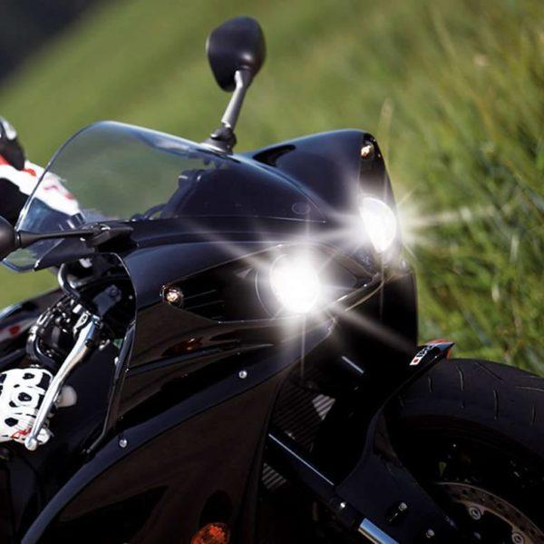 ΛΑΜΠΑ ΜΟΤΟ PHILIPS H7 X-TREME VISION MOTO +100%