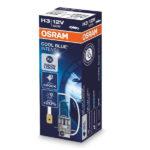 ΛΑΜΠΕΣ OSRAM H3 COOL BLUE INTENSE 4200K +20%