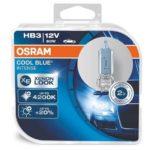 ΛΑΜΠΕΣ OSRAM HB3 COOL BLUE INTENSE 4200K +20% 1