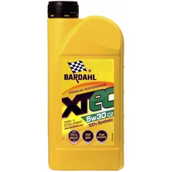 BARDAHL XTEC 5W-30 C2 1lt