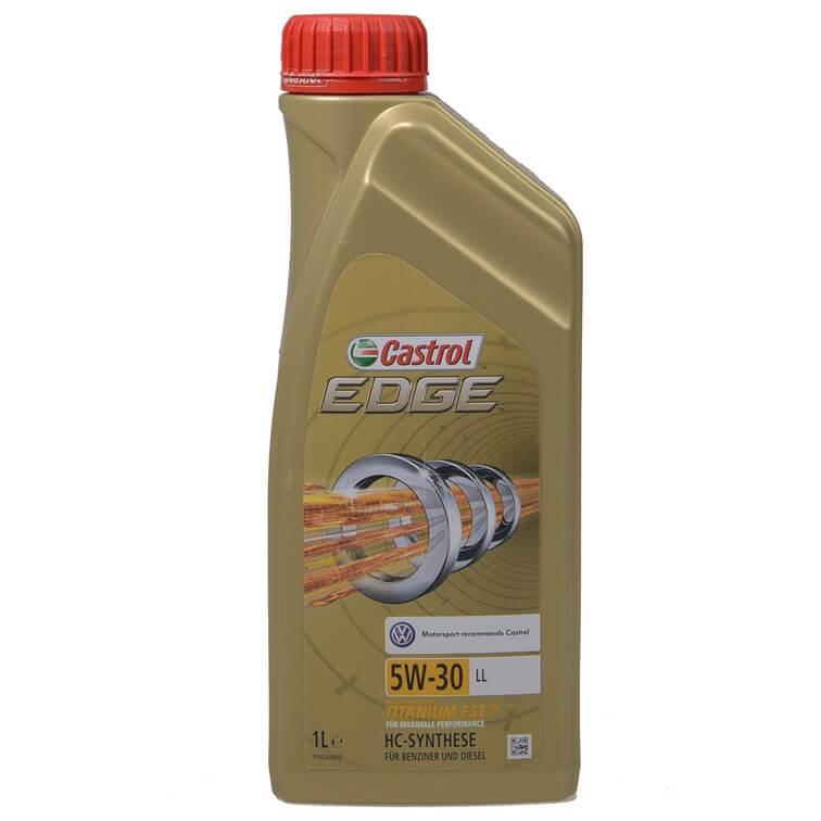 CASTROL EDGE 5W-30 LL 1LT
