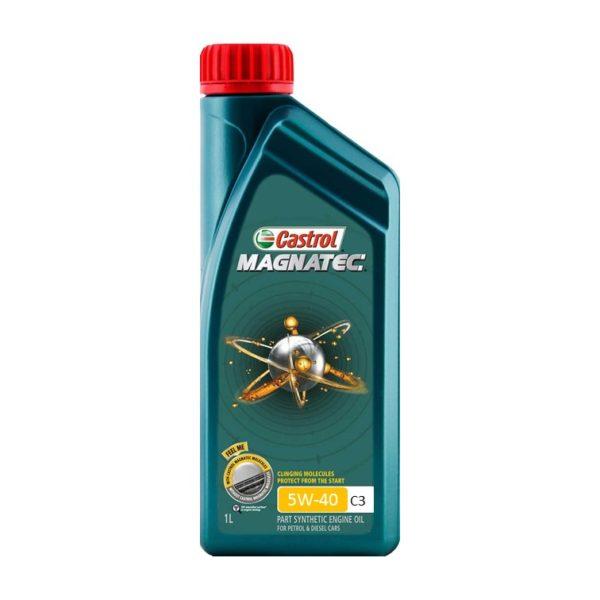 CASTROL MAGNATEC 5W-40 C3 1lt 1