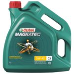 CASTROL MAGNATEC 5W-40 C3 4lt 1