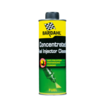 BARDAHL ΚΑΘΑΡΙΣΤΙΚΟ ΚΥΚΛΩΜΑΤΟΣ ΨΕΚΑΣΜΟΥ CONCETRATED FUEL INJECTOR CLEANER