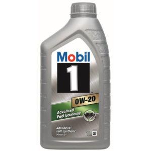 MOBIL1 0W-20 1lt