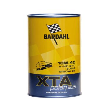 BARDAHL XTA 10W-40 1lt