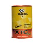 BARDAHL XTC C60 5W40 1lt