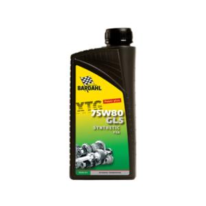 BARDAHL XTG SYNTHETIC GEAR OIL 75W-80