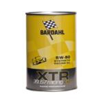 BARDAHL XTR C60 39.67 5W-50 1lt