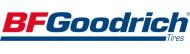 BF Goodrich logo - Ελαστικά Καλογρίτσας