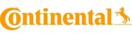 Continental logo - Ελαστικά καλογρίτσας