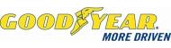 Goodyear logo - Ελαστικά Καλογρίτσας