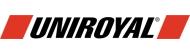 UNIROYAL logo - Ελαστικά Καλογρίτσας