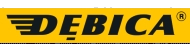 DEBICA logo - Ελαστικά Καλογρίτσας
