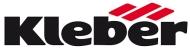 KLEBER logo - Ελαστικά Καλογρίτσας