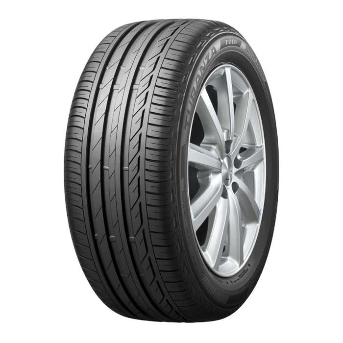 Bridgestone TURANZA T001 | Kalogritsas ελαστικά Bridgestone