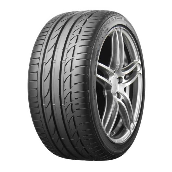 Bridgestone POTENZA S001 | Kalogritsas ελαστικά Bridgestone